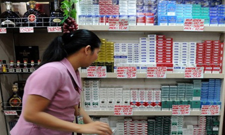 С 1 октября в Таиланде вступит в силу новая структура налогообложения табака