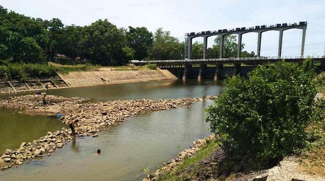 Таиланду грозит сильнейшая засуха за десятилетие