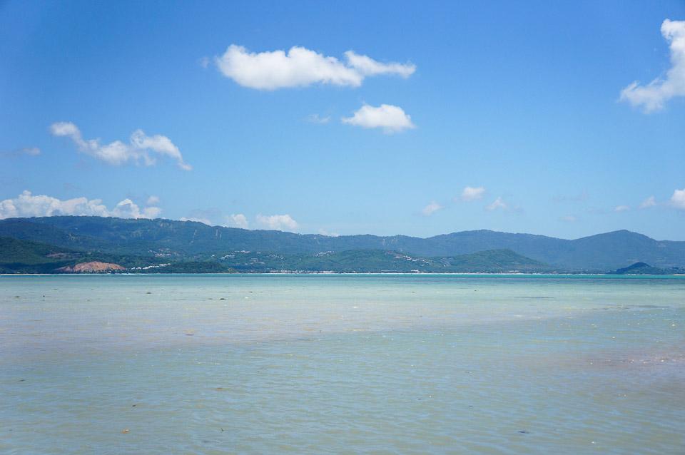 Чем хорош пляж Пла Лаем