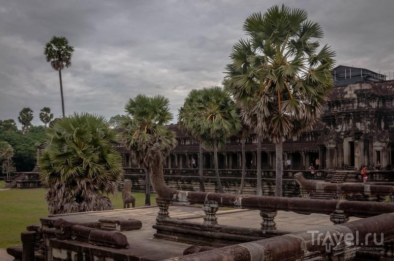 Ангкор – шанс прикоснуться к истории кхмеров