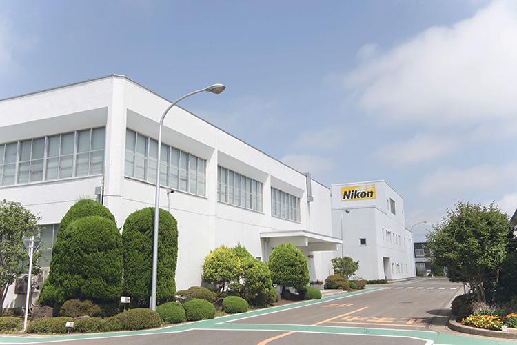 Японская Nikon прекратит производство фотоаппаратов на родине и переведёт его в Таиланд