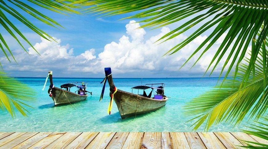 Таиланд: острова свободы