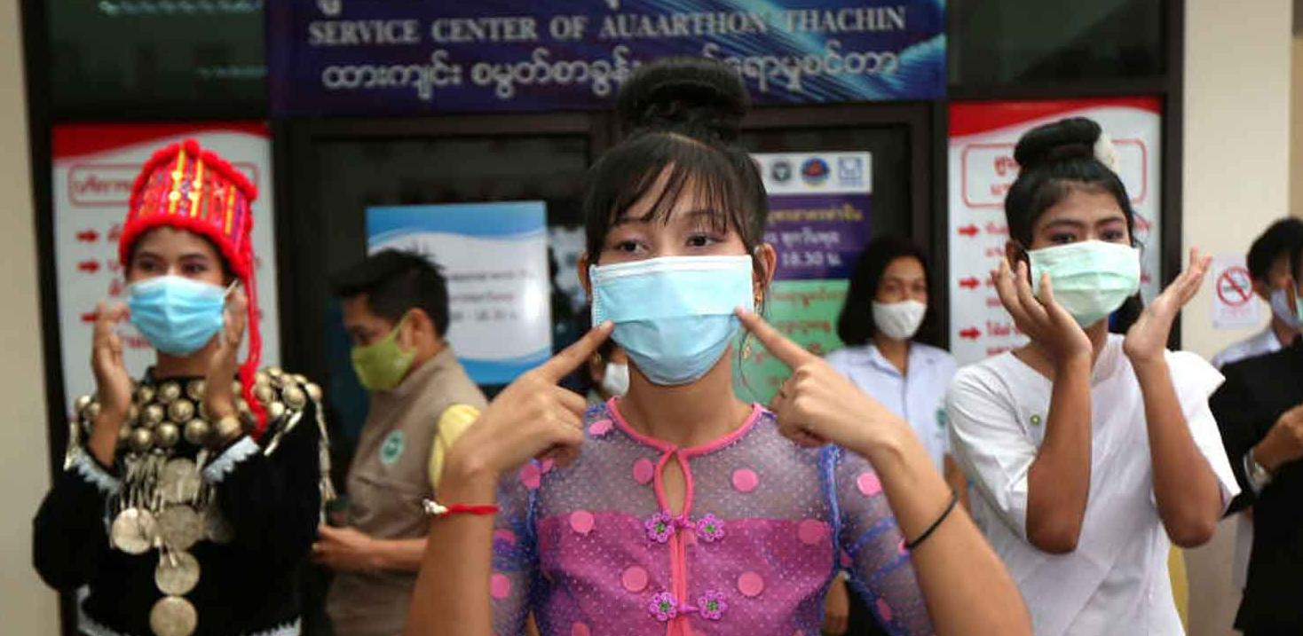 Власти Таиланда продлили режим ЧП до 30 сентября
