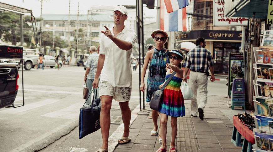 Как менялась Паттайя за годы туристического потока из России