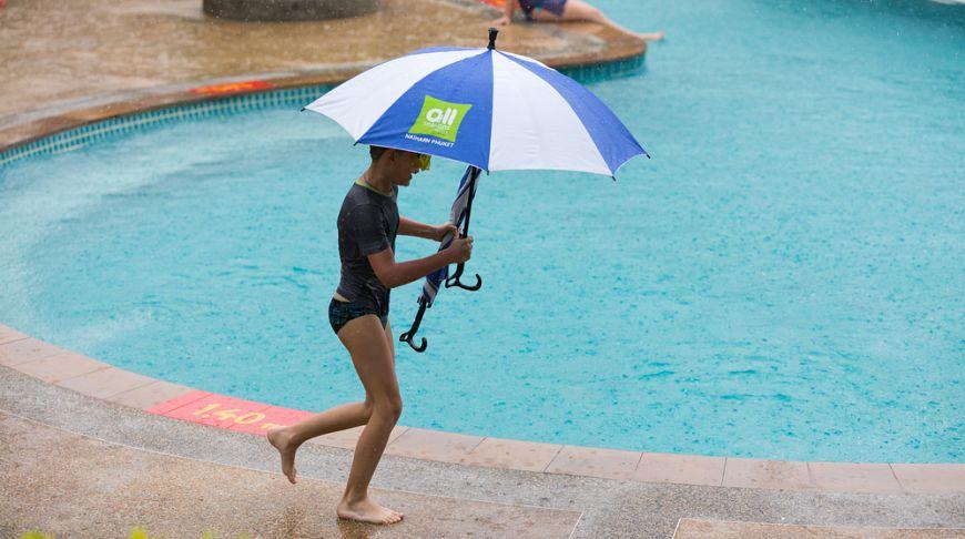 Южные провинции Таиланда накроет тропический циклон