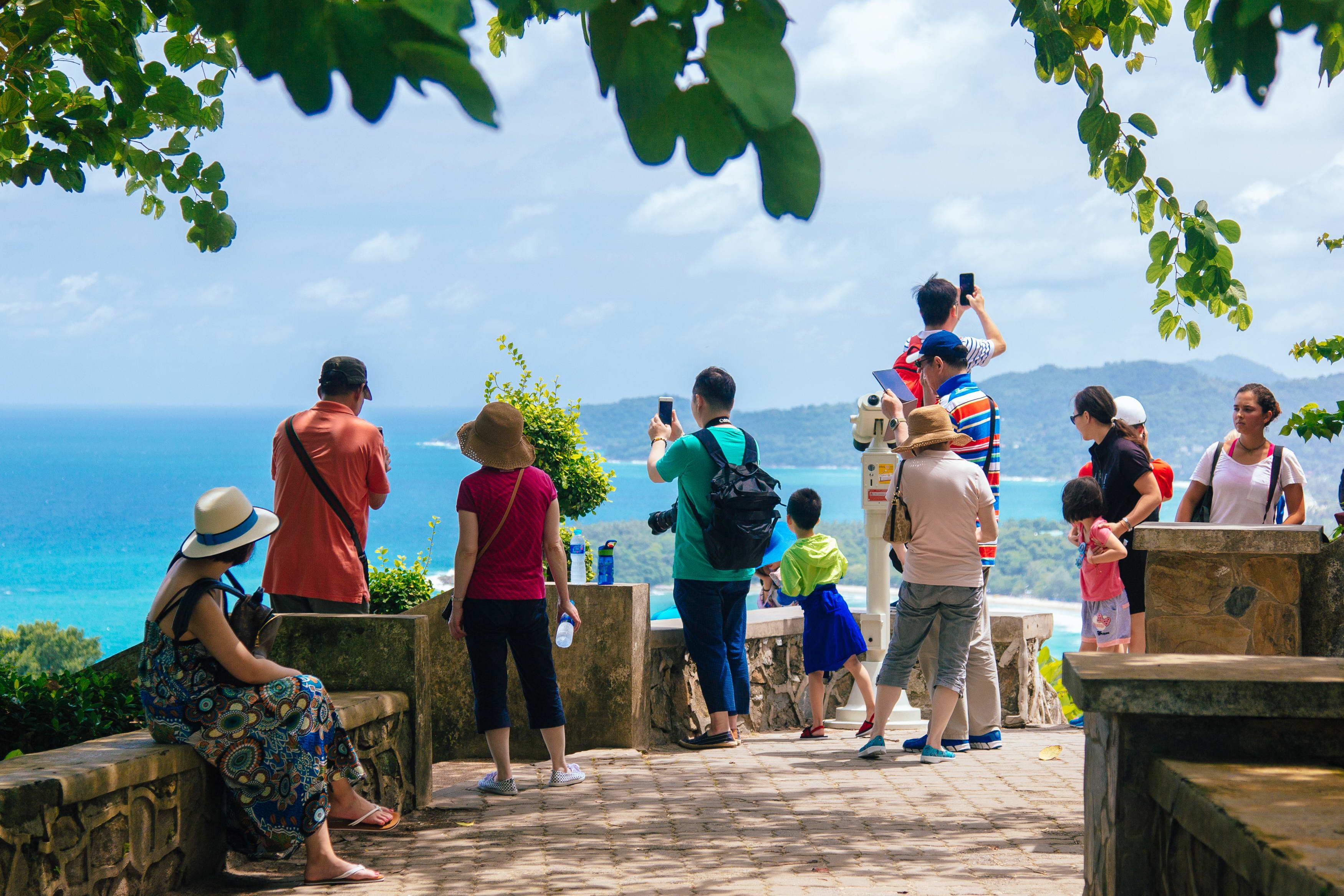 В Таиланде могут отменить визы по прибытии для туристов из Китая