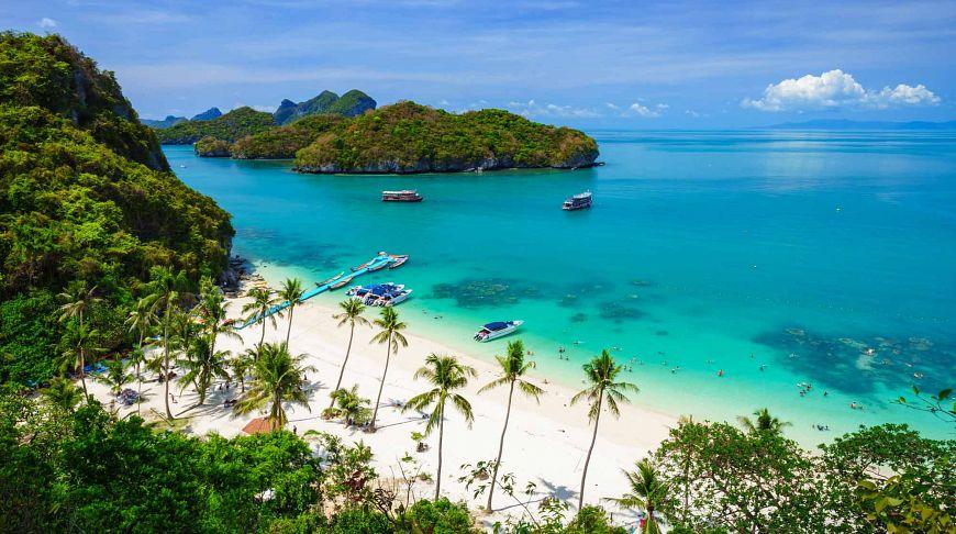 Таиланд будет продвигать сегментированный туризм
