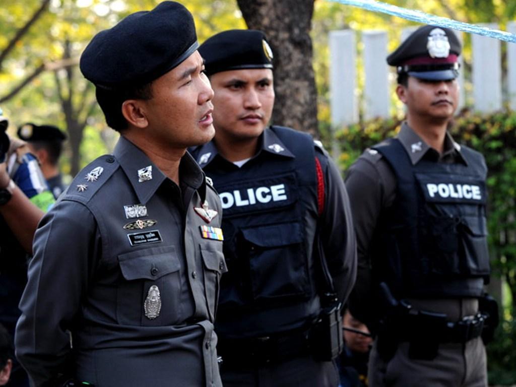 В Таиланде мужчина застрелил одноклассника за школьную обиду спустя 50 лет