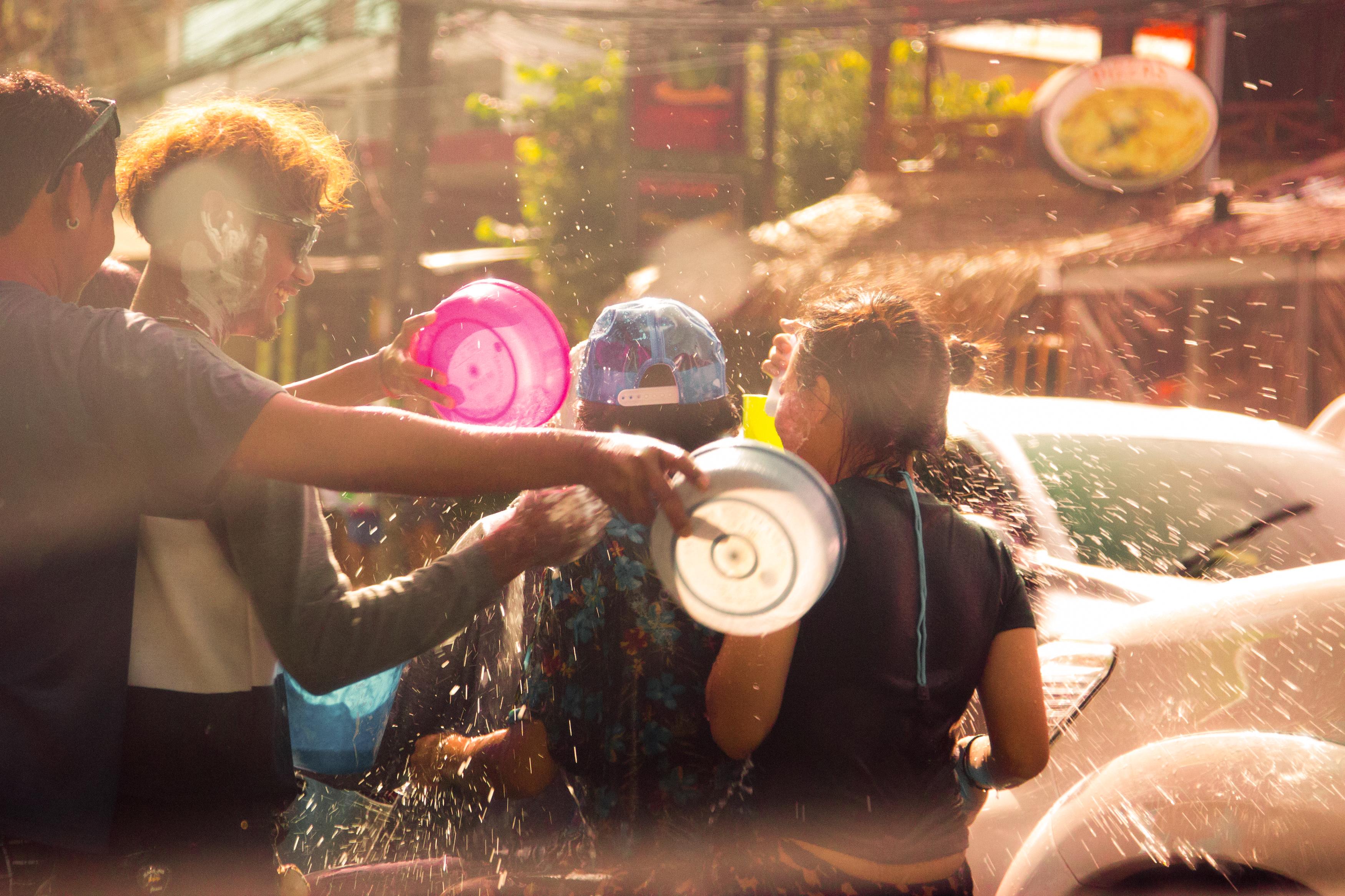 Таиланд одобрил перенос Сонгкрана и закрытие школ из-за коронавируса