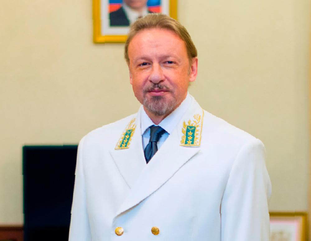 Интервью российского дипломата Кирилла Михайловича Барского РИА Новости