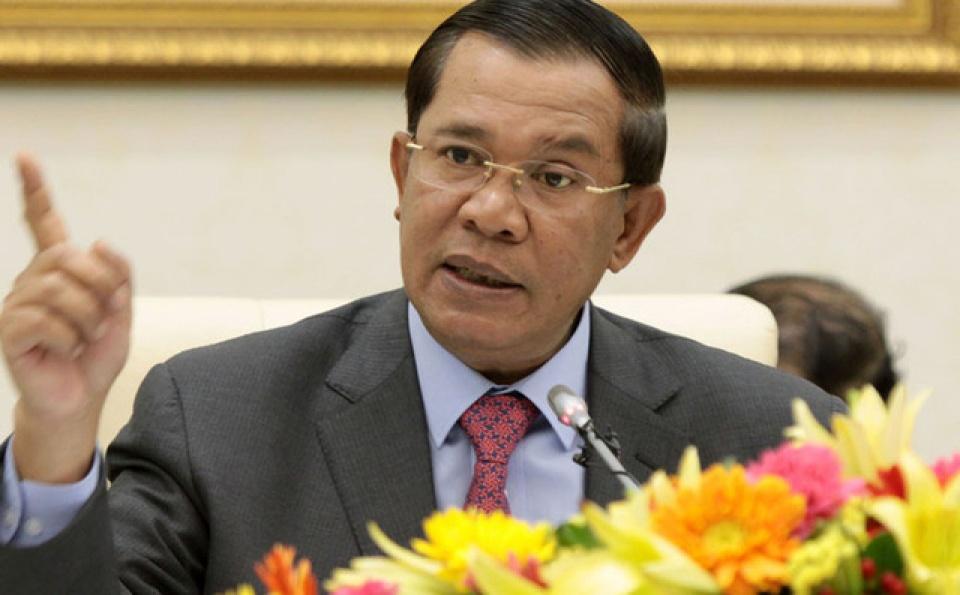 Камбоджа не пустит к себе иностранные базы — премьер-министр Хун Сен
