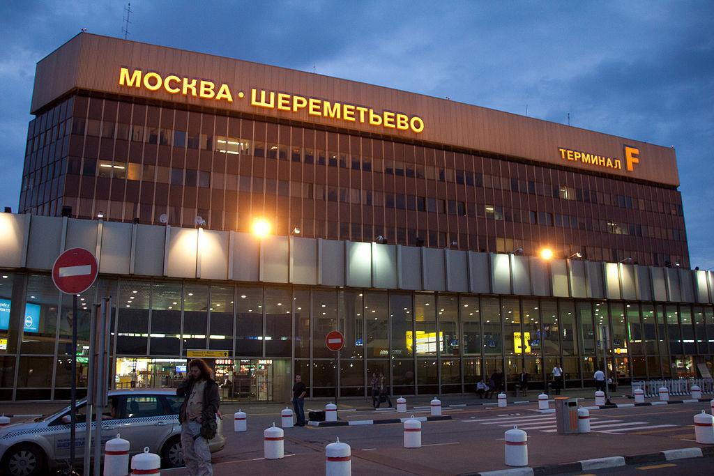 В Шереметьеве рейс на Пхукет задержали на 26 часов