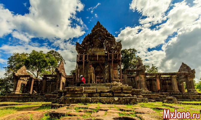 Интереснейшие места Камбоджи: куда действительно стоит отправиться?