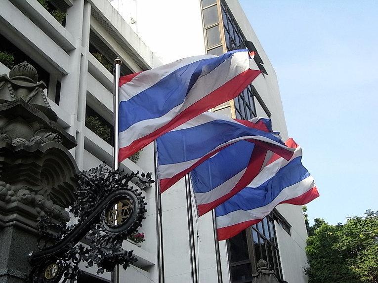 Таиланд приобретет у Китая 34 бронетранспортера для сухопутных войск