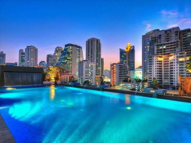 Agoda обновляет процесс бронирования ASQ в Таиланде
