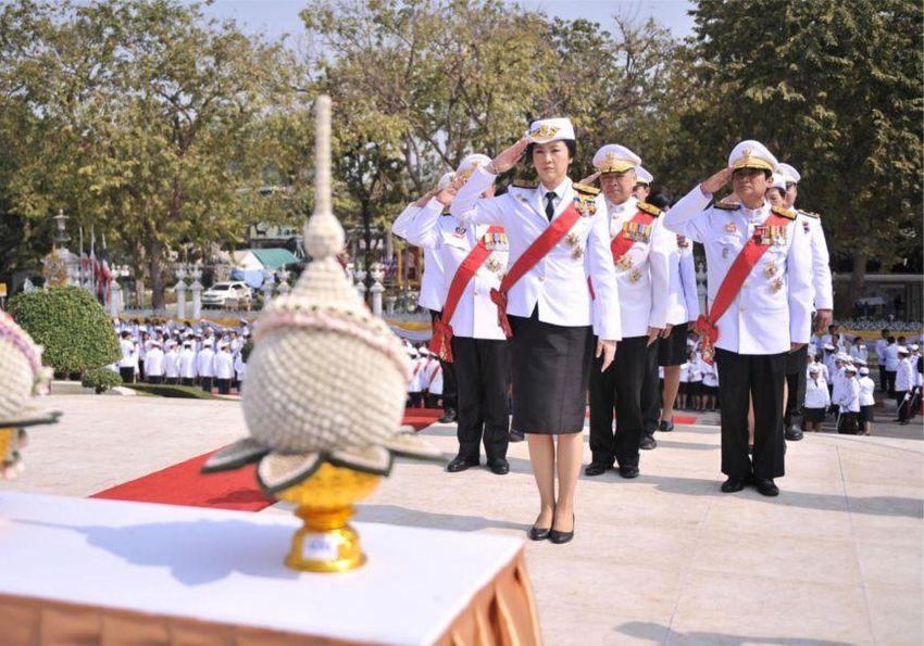 10 декабря в Таиланде выходной в честь Дня Конституции
