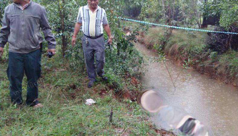 Дело об убийстве петрозаводчанина Дениса Гончарова в Камбодже  приостановлено: в преступлении подозревали его школьного друга