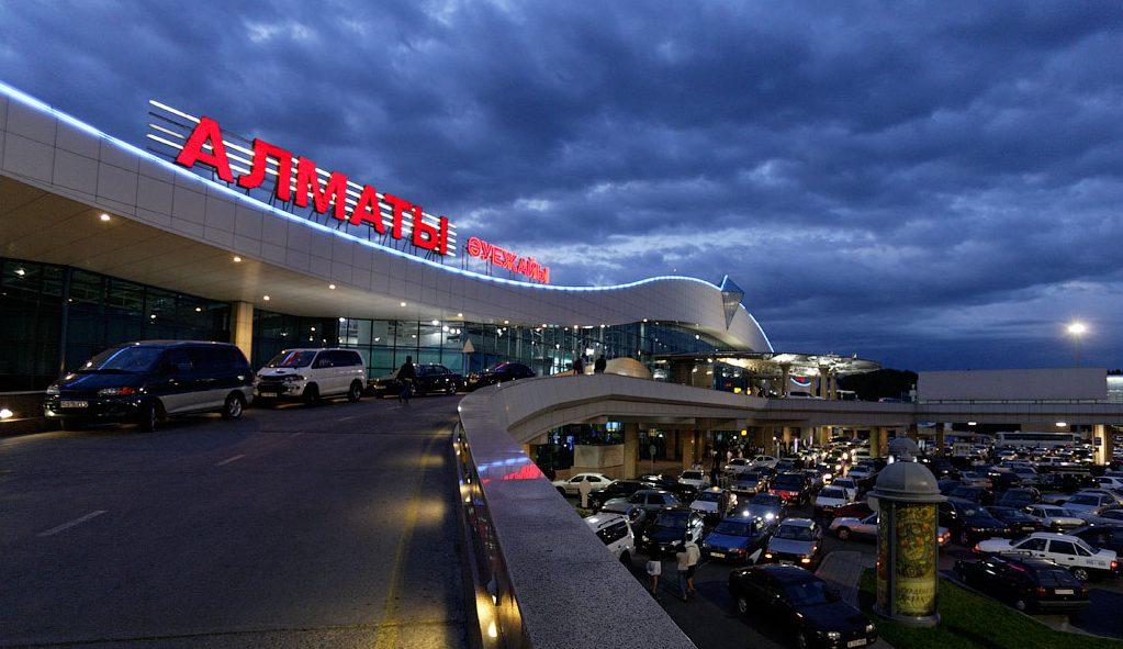 Мужчина притворился сотрудником аэропорта, чтобы вылететь в Таиланд