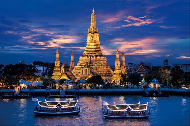 Из международного аэропорта Краснодара открываются авиарейсы в Таиланд