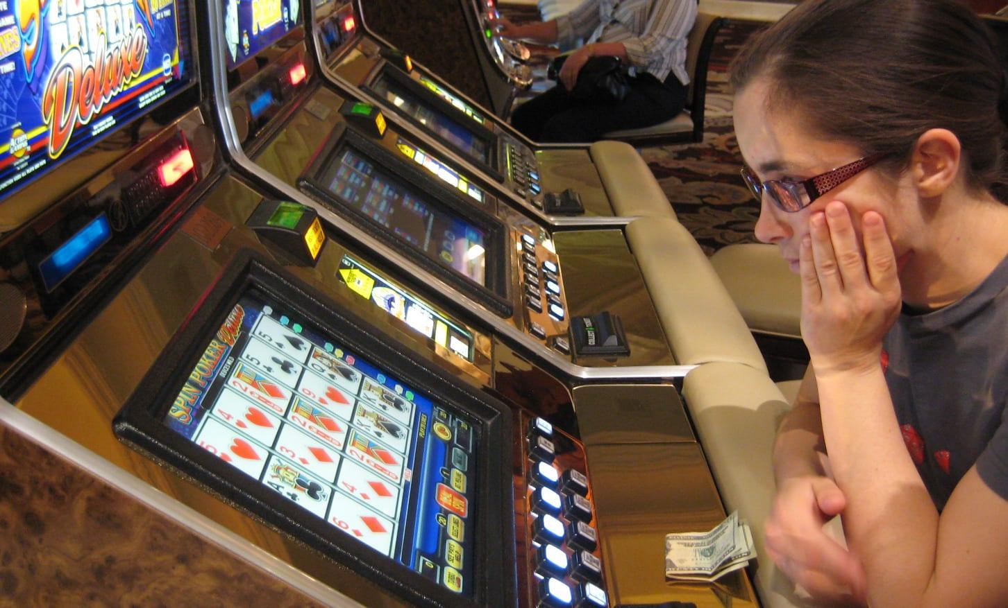 В Таиланде выросло число граждан, зависимых от азартных игр