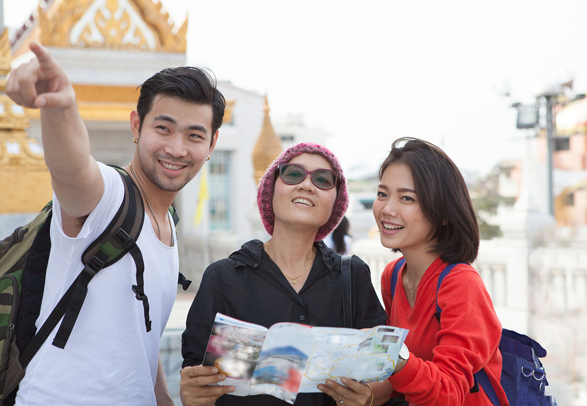 Интересные факты про Таиланд для детей и взрослых