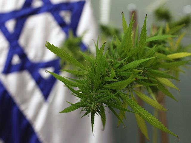 Таиланд прислал в Израиль высокопоставленных чиновников изучать методы выращивания марихуаны