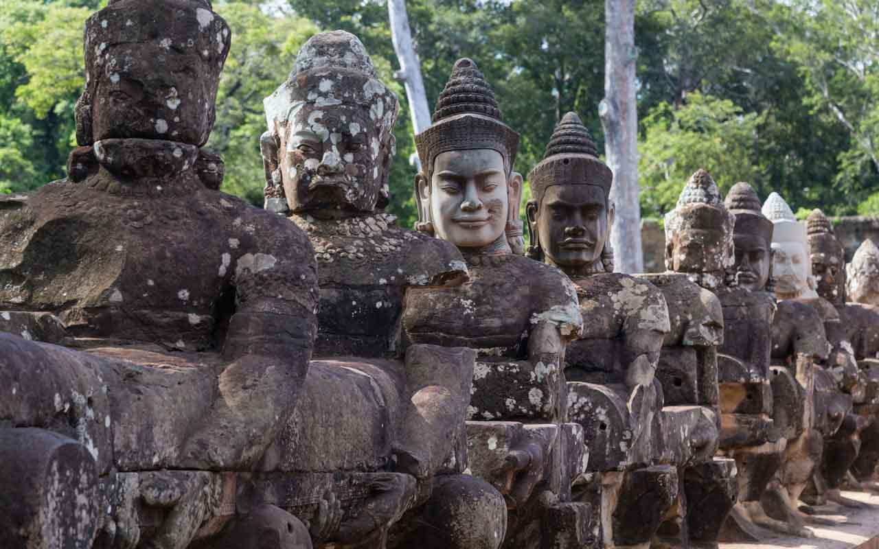 5 причин отправиться в Камбоджу