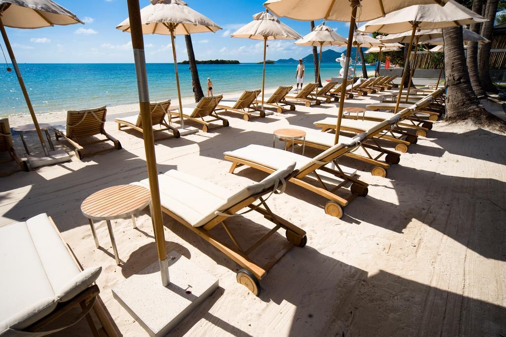 Райское местечко на Самуи: отель Sareeraya Villas & Suites