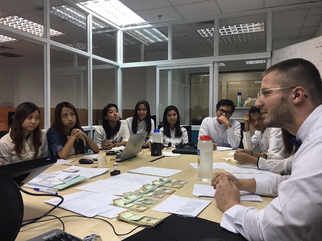 Особенности ведения бизнеса в Камбодже