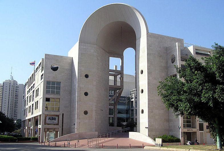 Советы от Росса Бельфера: 10 самых аутентичных мест в Тель-Авиве, о которых знают немногие