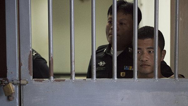 В Таиланде вынесли жесткий приговор трем британцам, которые устроили групповую оргию с пьяной малайзийкой
