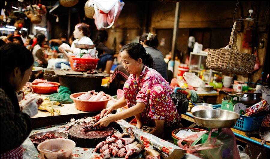 Знакомимся с ценами в Камбо