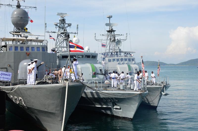 ВМФ Таиланда объяснил причину строительства резиденции за 112 миллионов