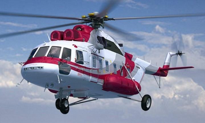 «Вертолеты России» планируют заключить соглашение о послепродажном обслуживании техники в Таиланде и Камбодже