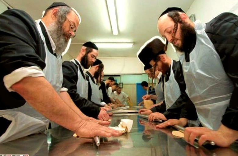 Кошерная пища и другие особенности диеты израильтян