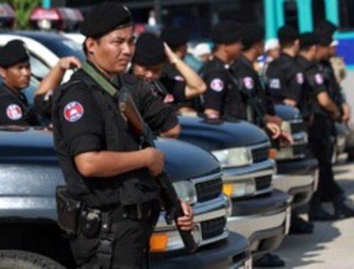 В Камбодже задержали гражданку Чехии по обвинению в изготовлении наркотиков