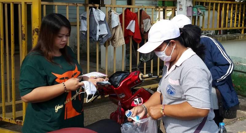 В Таиланде зафиксировано больше 50 тысяч случаев лихорадки Денге