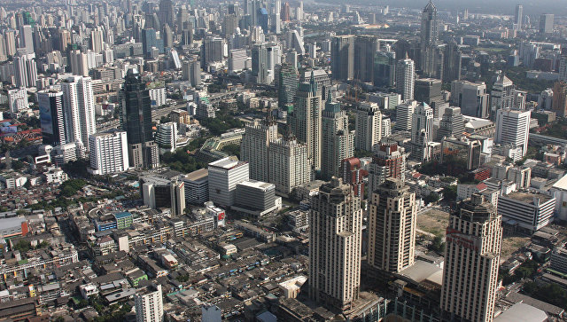 В Таиланде готовят единую базу данных о находящихся в стране иностранцах