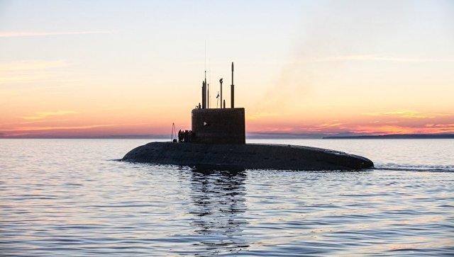 Таиланд начнет закупать у Китая подводные лодки