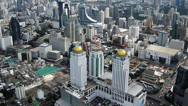 В Таиланде приняли закон, переносящий выборы на 2019 год, пишут СМИ