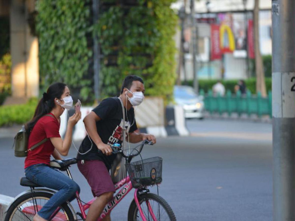 В Таиланде с 3 мая частично ослабят введенные из-за коронавируса ограничения