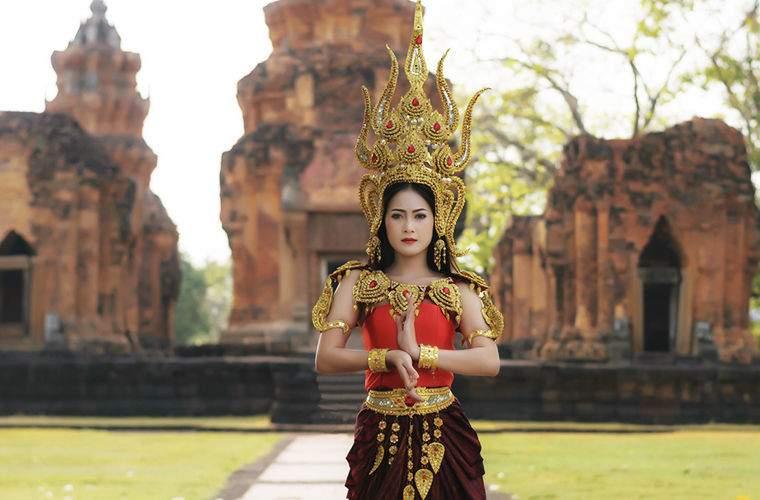Туристу на заметку: этого нельзя делать в Камбодже