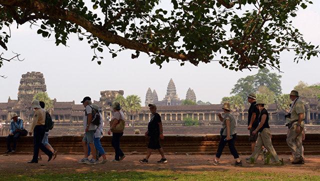 В Камбодже предъявили обвинения в шпионаже двум журналистам Radio Free Asia