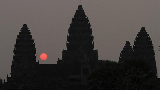 В Камбодже участились случаи расправы над подозреваемыми в колдовстве