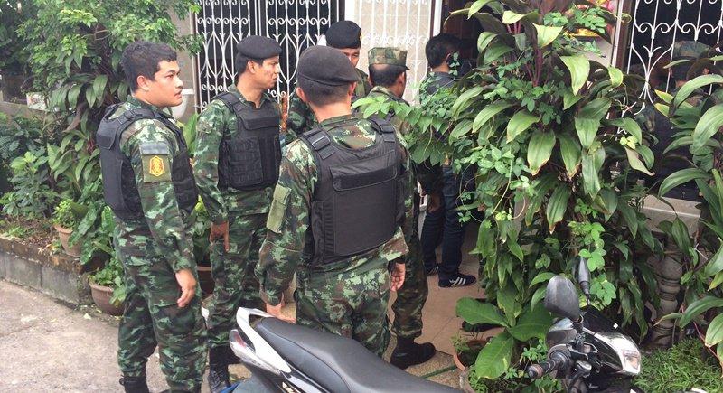 Полиция и военные изъяли крупную партию кратома