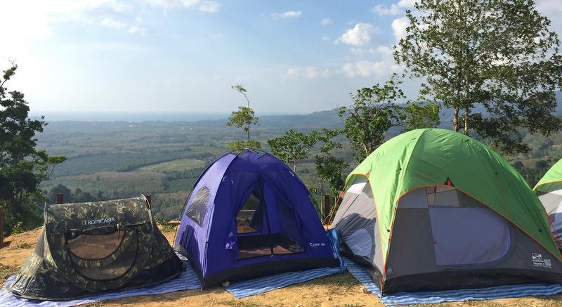 С видом на джунгли: Путешествие на холм Кхао-Кхай-Най