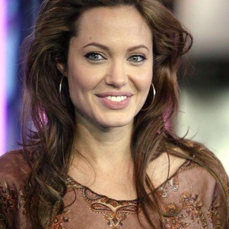 Анджелина Джоли хочет купить землю «красного кхмера»