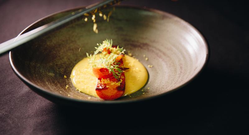 Ресторан PRU: С фермы – на стол