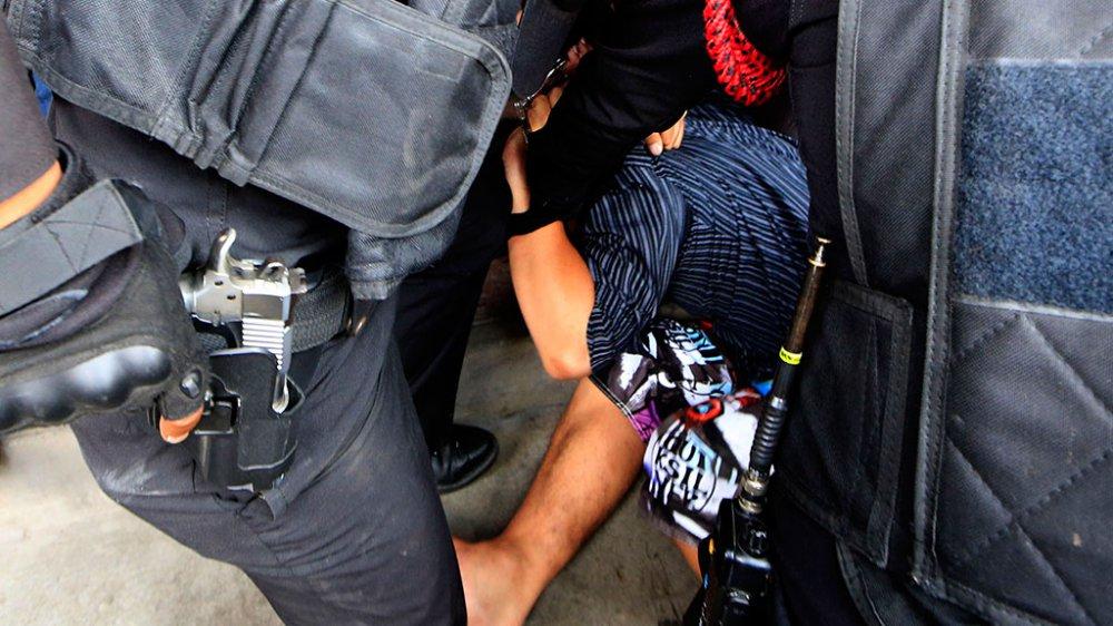 В Таиланде задержали гражданина РФ по обвинению в мошенничестве с банковскими картами
