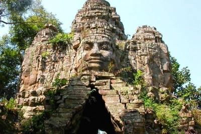 Святыня в Камбодже внесена в список Всемирного наследия